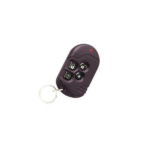 Visonic 4 Toetsen Draagbare zender - RF - 433.92 MHz - Handheld
