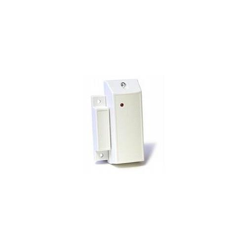 Visonic PowerMaster Magneetcontact MC-302E PG2 WIT (Extra Ingang)