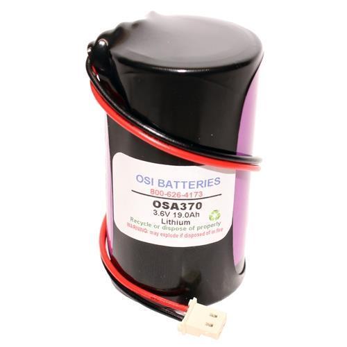 Visonic Batterij - 14500 mAh - Lithium (Li) - 3.6 V DC