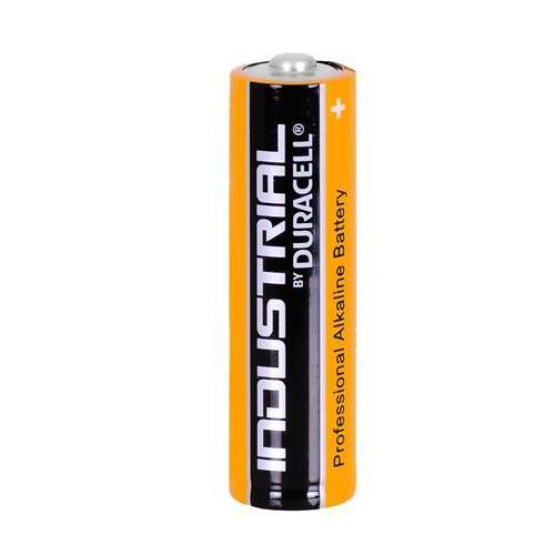 Alkaline batterij Duracell Industrial AA