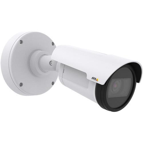 AXIS P1435-LE Netwerkcamera - Kleur - H.264, Motion JPEG - 3 mm - 10.50 mm - 3.5x optische - Kabel