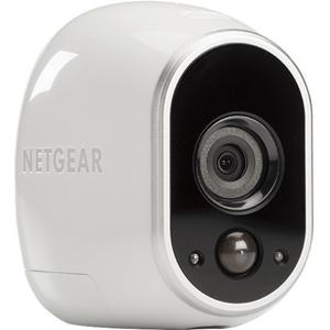 Arlo VMC3030 1.1 Megapixel Netwerkcamera - 1 verpakking - Kleur - 7.62 m Night Vision - H.264 - 1280 x 720 - CMOS - Draadloos