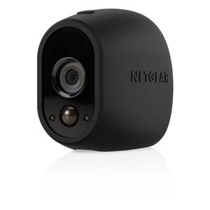Arlo VMA1200B Case voor Bewakingscamera - Zwart - Waterbestendig, UV-bestendig Resistant - Silicone