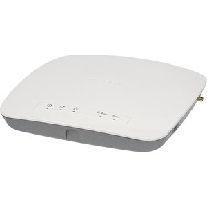 Netgear ProSafe WAC720 IEEE 802.11ac 1.17 Gbit/s Wireless Access Point - 2.40 GHz, 5 GHz - 2 x External Antenna(s) - 1 x Network (RJ-45) - Plafondbevestiging, Op muur monteerbaar