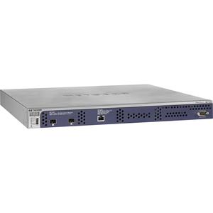 Netgear ProSafe WC7600 Draadloze LAN-controller - USB - Monteerbaar in rek