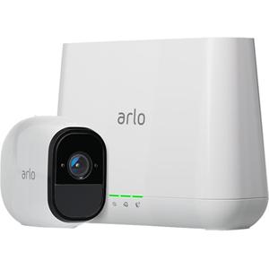 Arlo Videobewakingssysteem - Camera, Basisstation - 128 MB - 1280 x 720