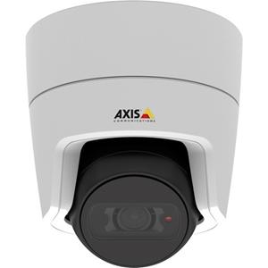 AXIS M3105-LVE Netwerkcamera - Kleur - H.264 - 1920 x 1080 - Kabel - dome