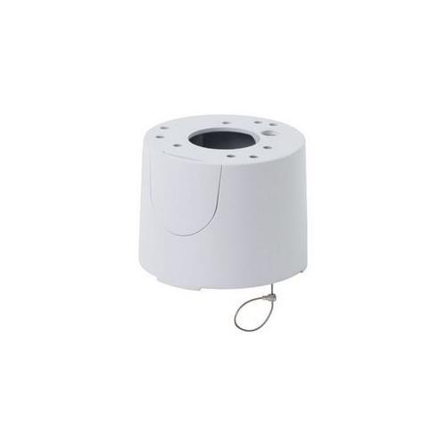 AXIS T94A02F Plafondsteun voor Netwerkcamera - Wit