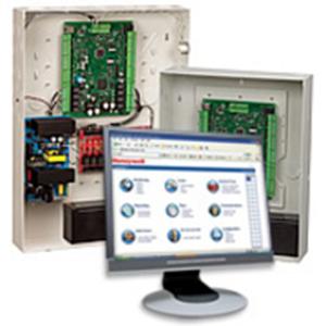 Honeywell NetAXS NX4S1E Toegangscontrolesysteem, deur