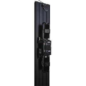 Takex KH Beam PB-200HF-KH Foto-elektrische straaldetector - Kabel - Dubbele straal - 2.01 km Outdoor Range - 402.34 m Bereik binnenshuis - Op muur monteerbaar