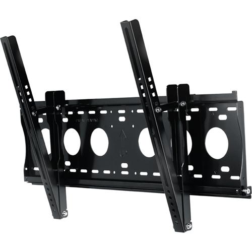 """AG Neovo LMK-01 Muurbevestiging voor Plat scherm - 81.3 cm (32"""") naar 165.1 cm (65"""") scherm support - 100 kg laadcapaciteit - Staal - Zwart"""