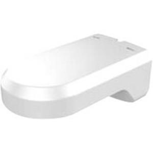 Hikvision DS - 1294ZJ Muurbevestiging voor Camera - 4.50 kg laadcapaciteit - Wit