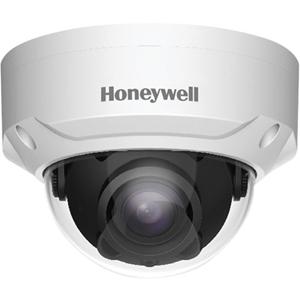 Honeywell Performance 4 Megapixel Surveillance camera - Kleur, Monochroom - 30.48 m Night Vision - 2560 x 1440 - 2.70 mm - 12 mm - 4.4x optische - CMOS - Kabel - dome - Muurbevestiging, Paalmontage, Hoekbevestiging, Bevestiging voor verdeeldoos