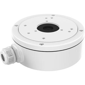Hikvision DS-1280ZJ-S Montagedoos voor Netwerkcamera - 4.50 kg laadcapaciteit - Wit