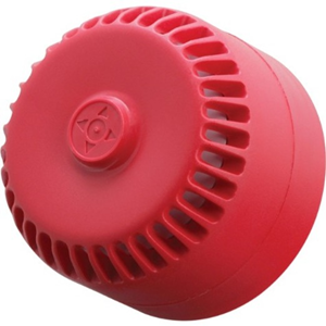 Eaton RoLP Beveiligingsalarm - 28 V AC - 102 dB(A) - Hoorbaar - Wit
