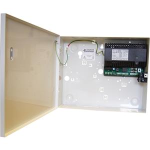 Elmdene Stroomvoorziening - 120 V AC, 230 V AC Ingangspanning - 13.8 V DC, 27.6 V DC Output Voltage - Doos