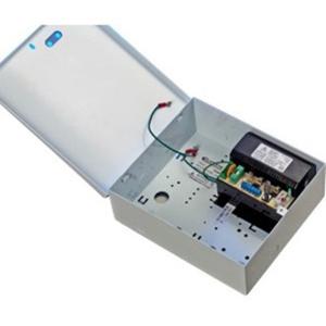 Elmdene G Range Stroomvoorziening - 87% - 120 V AC, 230 V AC Ingangspanning - 13.8 V DC Output Voltage - Doos - Modulair