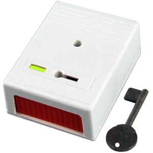 CQR PASP1 Drukknop - Polystyreen