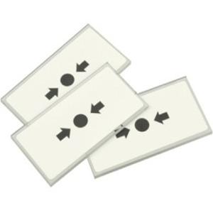 Eaton Extra breekglas voor handmatig meldpunt voor Meldpunt