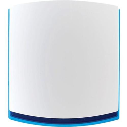 Texecom Kap, sirene voor Sounder - Blauw, Wit