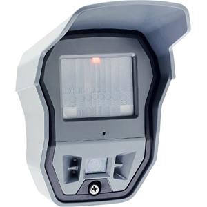 Videofied MotionViewer Bewegingssensor - Draadloos - Ja - 18 m Motion Sensing Distance - Outdoor - Polycarbonaat