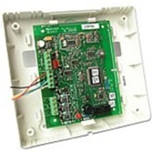 Honeywell Zone-interface/uitbreidingsmodule - Voor Bedieningspaneel - Polycarbonaat