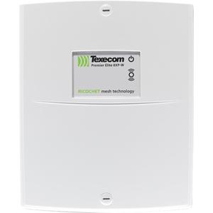 Texecom Premier Elite 8XP-W Zonebesturing, alarmbedieningspaneel - Voor Bedieningspaneel