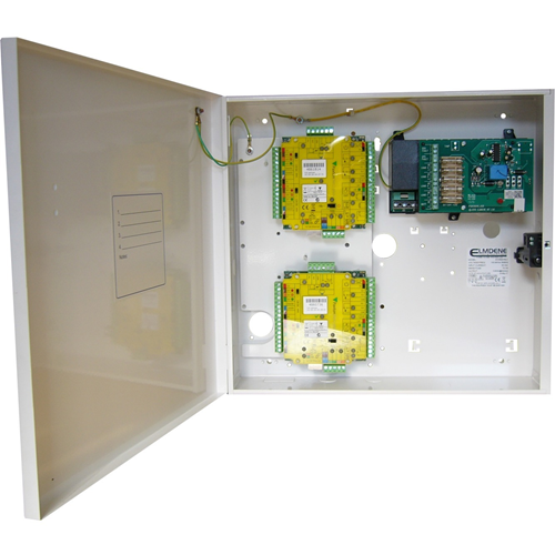 Elmdene Access Stroomvoorziening - 55.20 W - 120 V AC, 230 V AC Ingangspanning - 13.8 V DC Output Voltage - Afsluiting