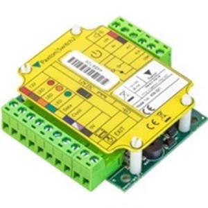 Paxton Access Switch2 Toegangscontrolepaneel deur - Deur - 10000 Gebruiker(s) - 14 V DC