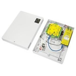 Paxton Access Net2 Plus Toegangscontrolepaneel deur - Deur - 50000 Gebruiker(s) - 1 Deur(en) - Netwerk (RJ-45) - 57 V DC