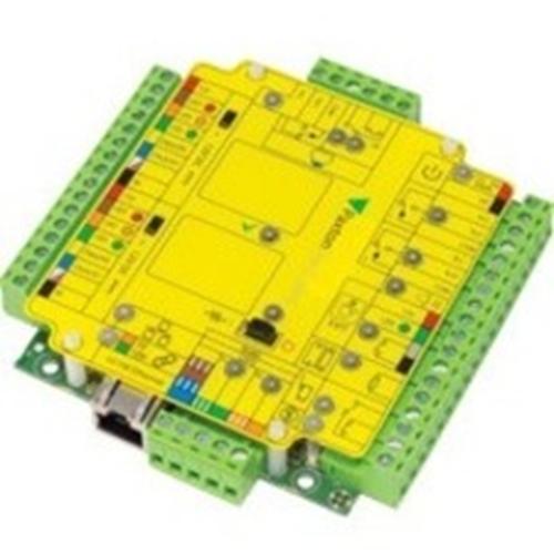 Paxton Access Net2 Plus Toegangscontrolepaneel deur - Deur - Proximity, Sleutelcode - 50000 Gebruiker(s) - 1 Deur(en) - 12 V DC