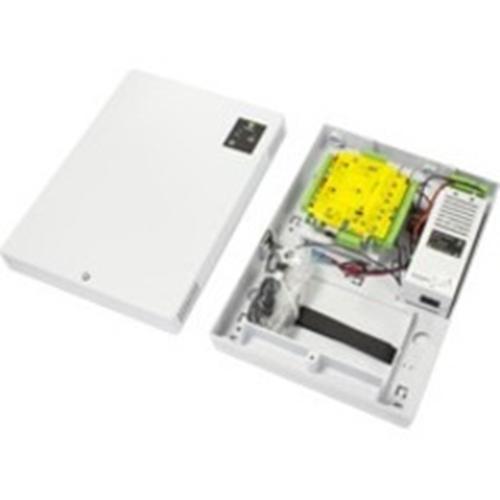 Paxton Access Net2 Plus Toegangscontrolepaneel deur - Wit - Deur - Proximity, Sleutelcode - 50000 Gebruiker(s) - 1 Deur(en) - 12 V DC