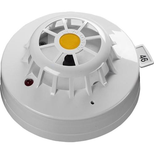 Apollo XP95 Temperatuursensor - Wit - -20% temperatuurnauwkeurigheid - 0 naar 95%% vochtigheidsnauwkeurigheid