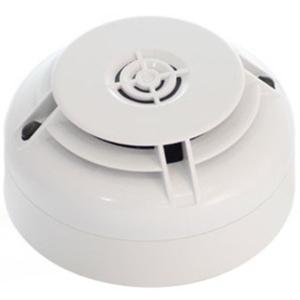 Notifier Opal NFXI-OPT Rookdetector - Foto-elektrisch, Optisch - Wit - 28.5 V DC - Fire detectie