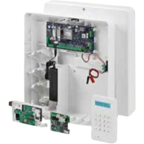 Honeywell Galaxy Flex+ FX020+ Controlepaneel, inbraakalarm - 12 zone(s) - GSM
