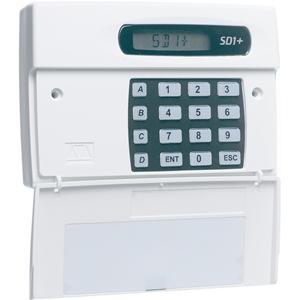 Scantronic SD1 Spraakkiezer - Voor Bedieningspaneel - Wit - ABS-plastic
