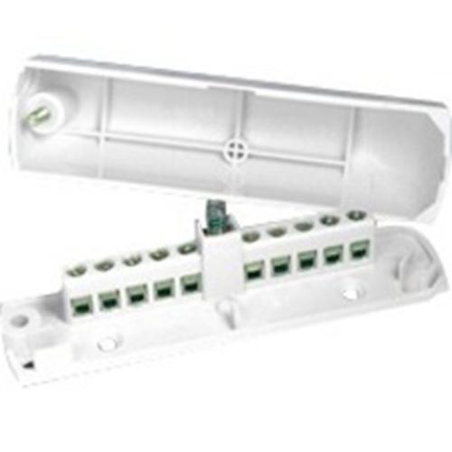 Elmdene EN3-JB10 Montagedoos - ABS-plastic, Polyvinylchloride (PVC) - Wit
