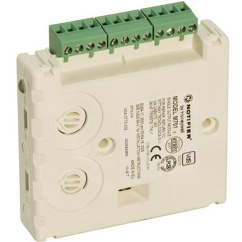Notifier M701 - Voor Bedieningspaneel