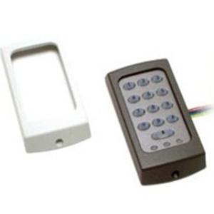 Paxton Access TOUCHLOCK K50 Keypad - Deur - Sleutelcode - 14 V DC