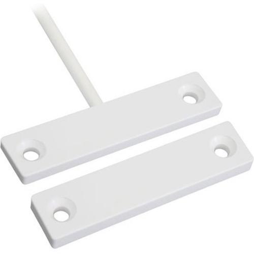 Alarmtech Kabel Magnetisch contact - N.C. - voor Deur, Window - Oppervlakbevestiging