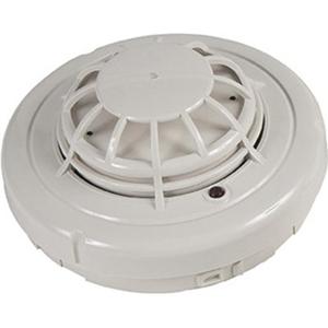 Notifier Conventional FD-851HTE Warmtedetector met vaste temperatuur - 78 °C - % temperatuurnauwkeurigheid5 naar 95%% vochtigheidsnauwkeurigheid