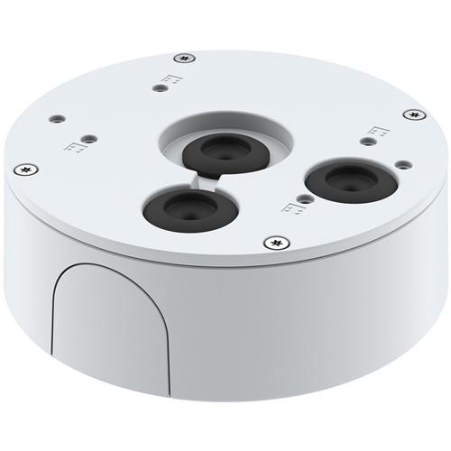 AXIS T94S01P Montagedoos voor Netwerkcamera