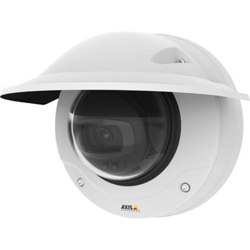 AXIS Q3515-LVE Netwerkcamera - dome - Motion JPEG - 1920 x 1080 - 3x optische - RGB CMOS