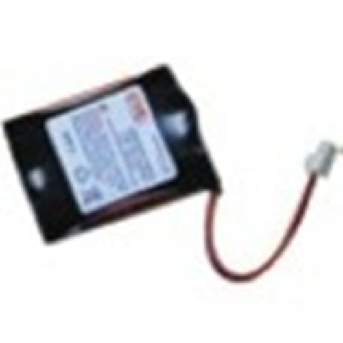 Visonic Batterij - Lithium (Li) - 6 V DC - 2000 mAh