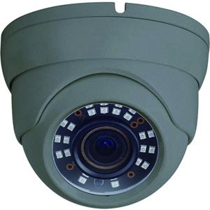 W Box WBXHDD28121P4G 2 Megapixel Surveillance camera - 40 m Nachtvisie - 1920 x 1080 - 4.3x optische - CMOS