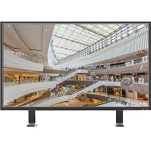 "W Box Pro-Grade WBXML4K28 64.9 cm (25.6"") 4K UHD LED LCD-monitor - 16:9 - Mat zwart - 3840 x 2160 - 16,7 miljoen kleuren - 300 cd/m² - 5 ms GTG - 60 Hz Refresh Rate - 2 luidspreker(s) - DVI - HDMI - VGA"