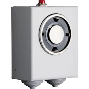 CDVI Elektromagnetische deurhouder - Gemakkelijke installatie