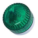 Eaton robuste 12Vdc/ 2,7W flitser, groen