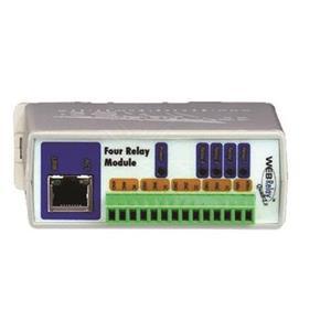 Accessoire 2N IP Security relais - 4 relais