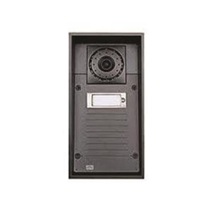 Videofoon IP Force 1 drukknop - 10W